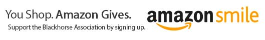 Shop at Amazon Smile and support the Blackhorse Associaion. Click here for more info.