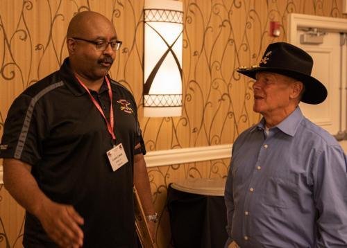 2021 Blackhorse Reunion in San Antonio