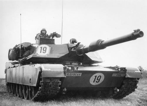 Fulda-Downs Barracks-11th ACR- G Troop-CAPT Steve-Stalvey-pr