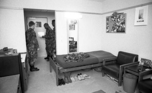 Fulda-Downs Barracks-C Troop, 11th Armd Cav Regt.-16 March 1