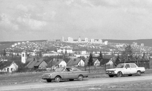 Fulda-Sickels Army Air Field-renovation needs-9 April 1980-(