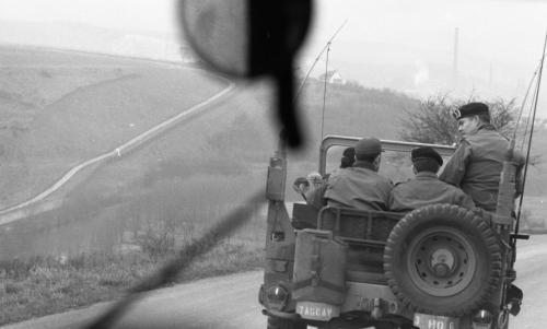 German border-Philippsthal-(Cole)(B 8375)-16 January 1975-57
